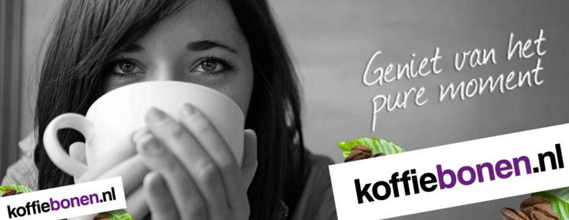 Koffiebonen.nl