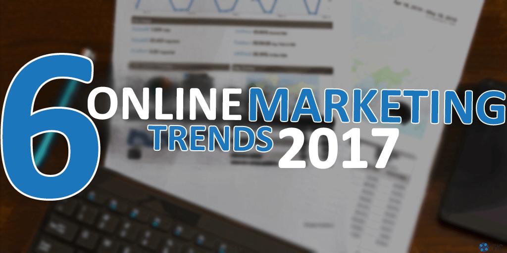 Online trends 2017: smartphone dwingt tot nieuwe strategieën