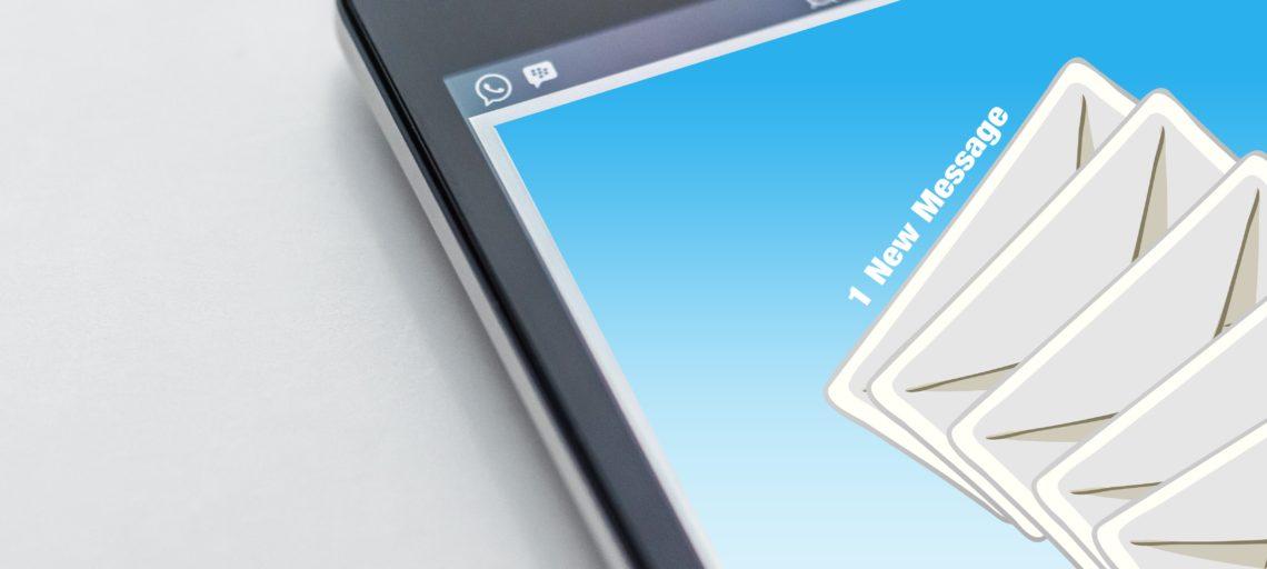 Het 7 stappen systeem voor de perfecte linkbuilding e-mail