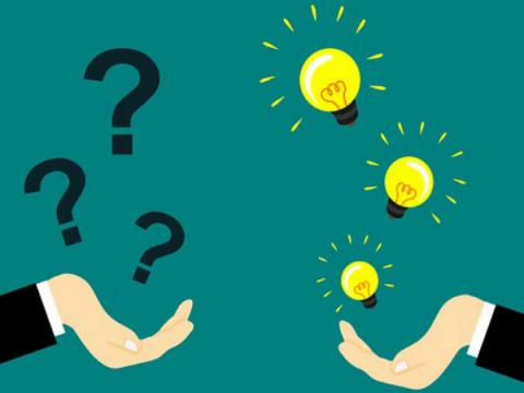 Kiezen tussen online marketing uitbesteden of zelf doen.
