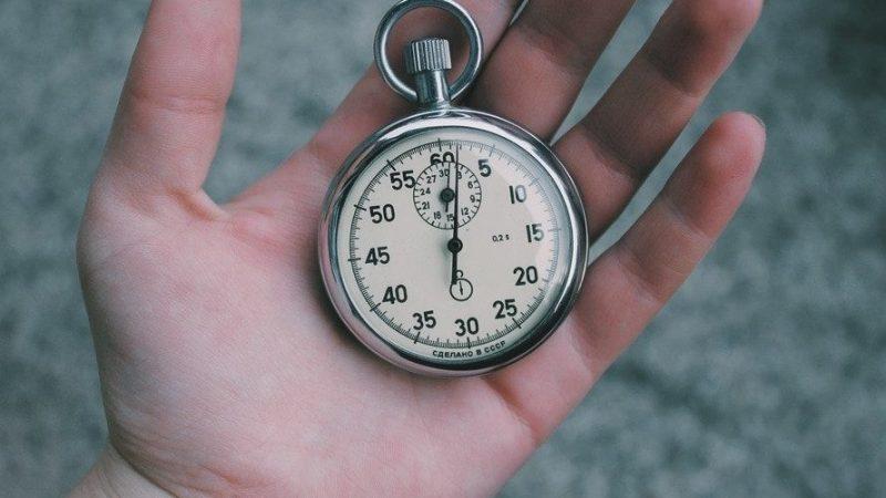 Waarom is een snelle website essentiëel?
