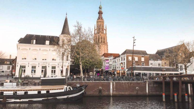 TIC Online Marketing bureau Breda